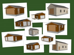 Bunkhouse Plans
