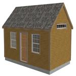 Bunkhouse Plans