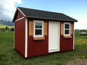 Build this bunkhouse today