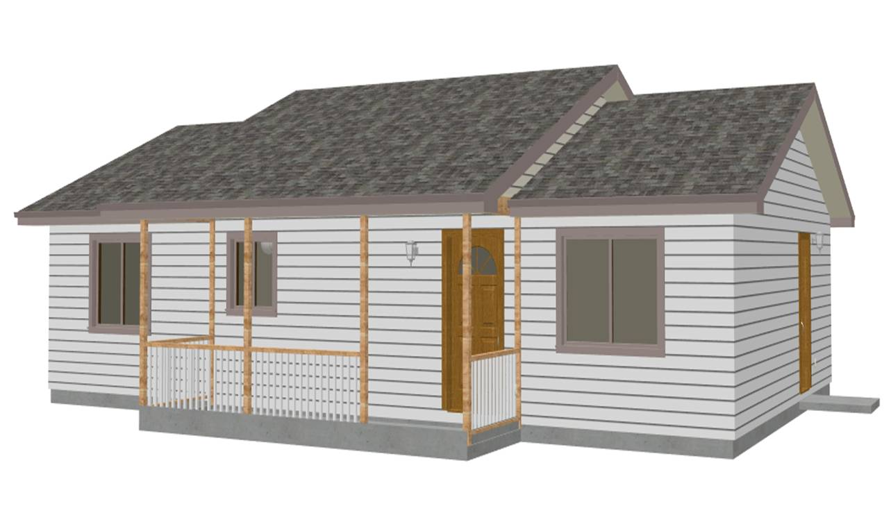 Small cabin and bunk house 28 images bunkhouse cabin for Bunk house kits